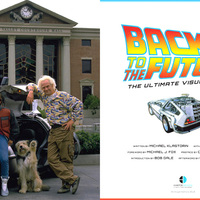 KÖNYV: Back to The Future — The Ultimate Visual History (Klastorin & Atamaniuk)