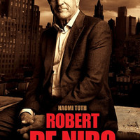KÖNYV: Robert De Niro (Naomi Toth)