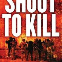 KÖNYV: Shoot to Kill (Michael Asher)