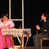 FOTÓ & SZÍNDARAB: Liliomfi (a Latinovits Diákszínpad előadásában)