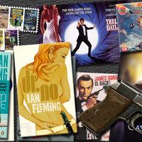 ÉLETRAJZ: James Bond