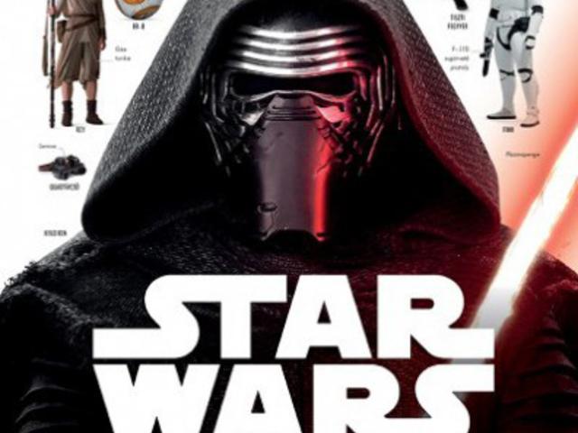 KÖNYV: Star Wars: Az ébredő Erő – A képes útmutató (P. Hidalgo)