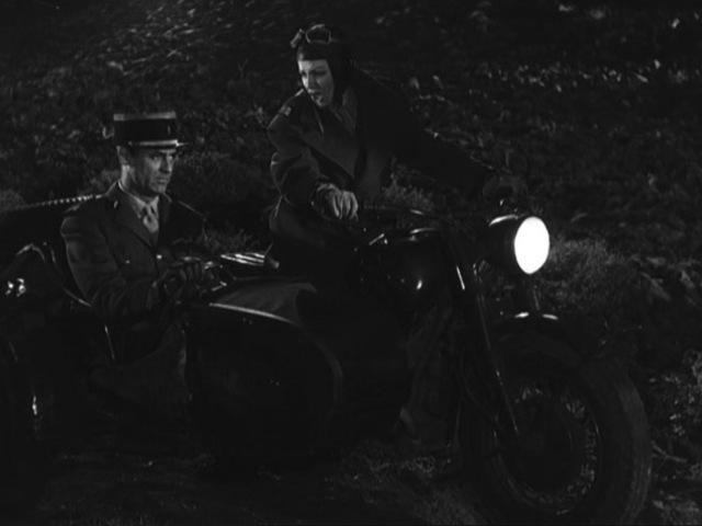 FILM: A hímnemű hadimenyasszony