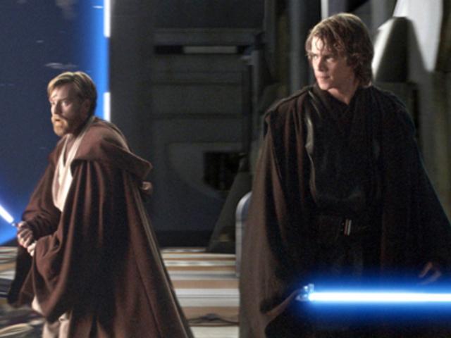 FILM: Star Wars III. rész — A sithek bosszúja