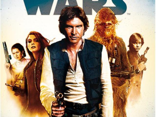 KÖNYV: Star Wars — Tolvajbecsület (J.S.A. Corey)