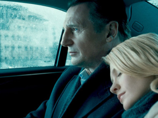 FILM: Ismeretlen férfi