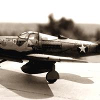 MAKETT: P-39 Airacobra