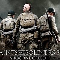 FILM: Szentek és katonák 2.