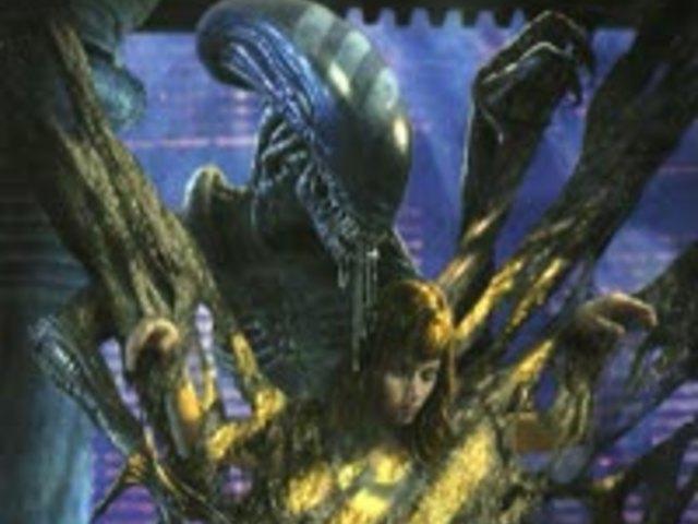 KÖNYV: Aliens – Nincs kiút (B.K. Evenson)