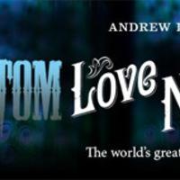 SZÍNDARAB & ZENE: Love Never Dies
