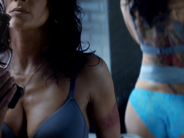 FILM: Everly