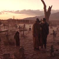 FILM: Gyorsabb a halálnál