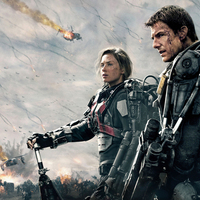 FILM: A holnap határa