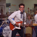 FILM: Buddy Holly története