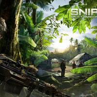 PC: Sniper - Ghost Warrior