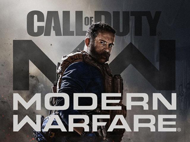 PC: Call of Duty – Modern Warfare