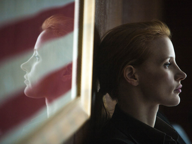 FILM: Zero Dark Thirty