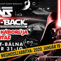 KIÁLLÍTÁS: Star Wars-tárlat a Bálnában