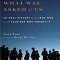KÖNYV: What Was Asked Of Us (Trish Wood)
