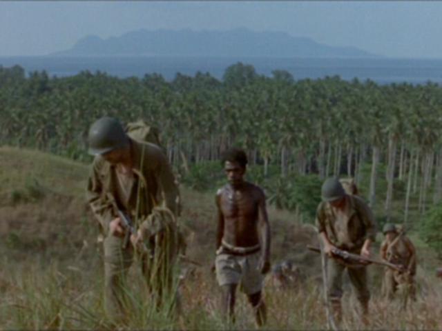 FILM & KÖNYV: Az őrület határán & A vékony vörös vonal
