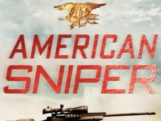 KÖNYV: Amerikai mesterlövész (Chris Kyle)