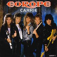 ZENE: Carrie (Europe)