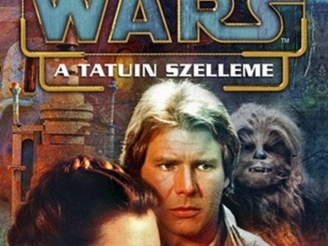 Star Wars: A Tatuin szelleme
