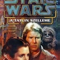 KÖNYV: Star Wars: A Tatuin szelleme