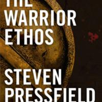 KÖNYV: The Warrior Ethos (Steven Pressfield)