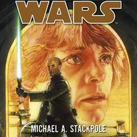 KÖNYV: Star Wars: Én, a jedi (Michael A. Stackpole)