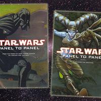 KÖNYV & KÉPREGÉNY: Star Wars: Panel to Panel 1-2