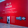 KIÁLLÍTÁS: (N)Ők is hősök — Magyar női sorsok az I. világháborúban