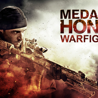 PC: Medal of Honor - Warfighter