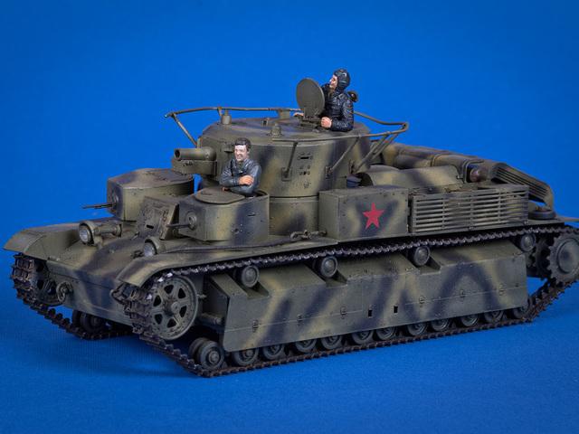 MAKETT: T-28