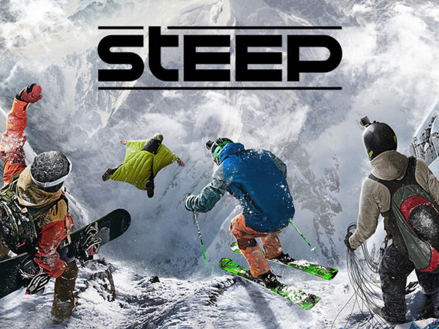 PC: Steep
