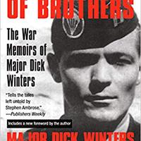 KÖNYV: Beyond Band of Brothers (Dick Winters)