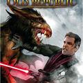 KÉPREGÉNY: Star Wars: The Old Republic 3. – Az elveszett csillagok