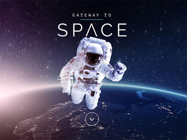 KIÁLLÍTÁS: Nemzetközi űrkiállítás