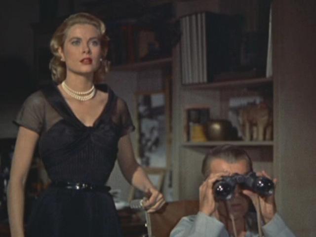 FILM: Hátsó ablak
