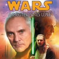 KÖNYV: Star Wars: A megtévesztés leple