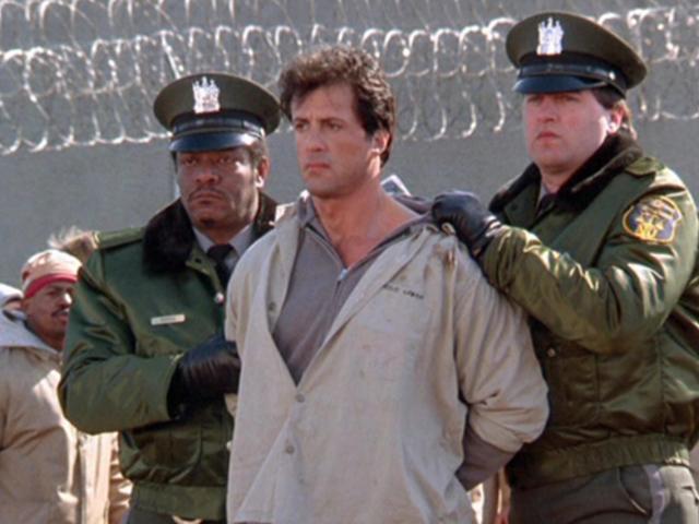 FILM: A bosszú börtönében