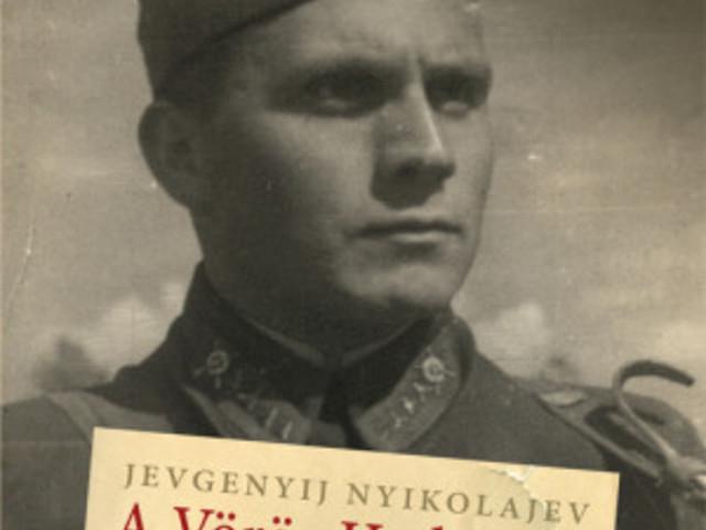 KÖNYV: A Vörös Hadsereg mesterlövésze (J. Nyikolajev)