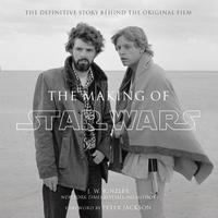 KÖNYV: The Making of Star Wars (J.W. Rinzler)