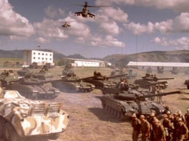 FILM: A 9. század