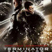 FILM: Terminátor – Megváltás