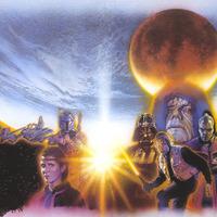 KÖNYV&KÉPREGÉNY: Star Wars: A birodalom árnyai (Steve Perry)