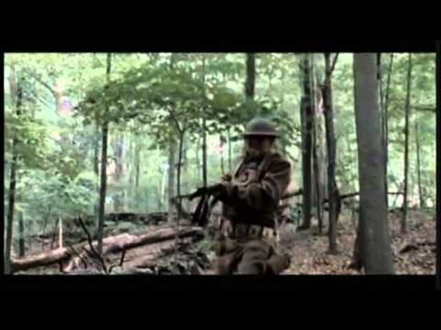 FILM: K alakulat, A lövészárok, Tiltott terület