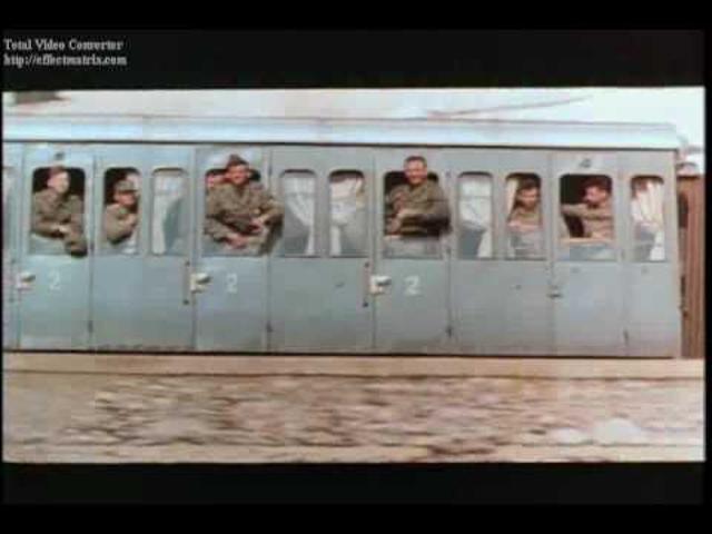 FILM: Sztálingrád