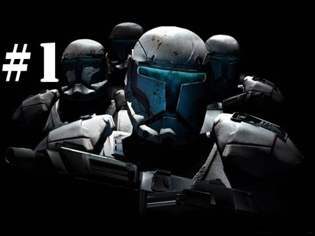 PC: Star Wars: Republic Commando