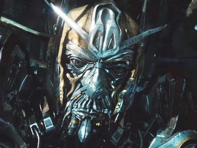 FILM: Transformers 3. – A Hold sötét oldala